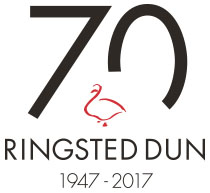 70 års Jubilæum – Ringsted Dun